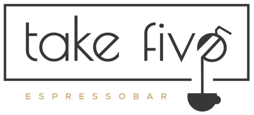 Take Five Espressobar press room