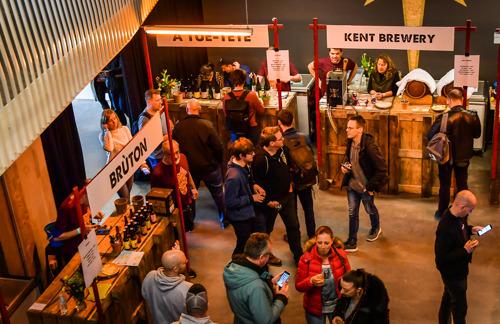 Afhankelijk van coronamaatregelen: Leuven Innovation Beer Festival in juli