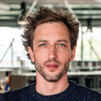 DDB Brussels strikt Dieter De Ridder als nieuwe Creatief Directeur