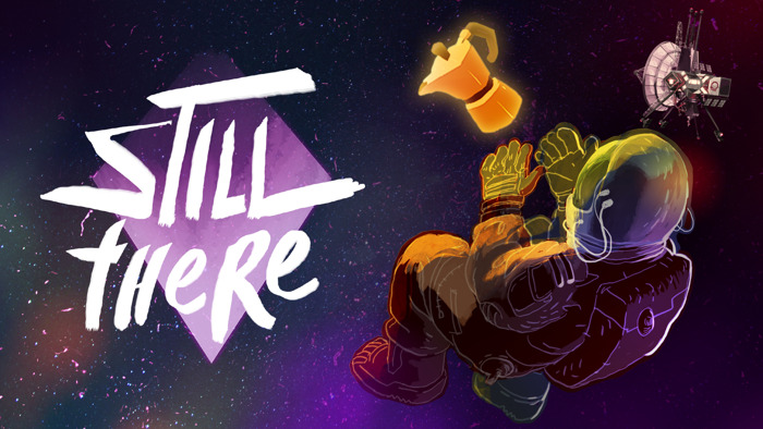 Psychological Adventure Game 'Still There' Announced