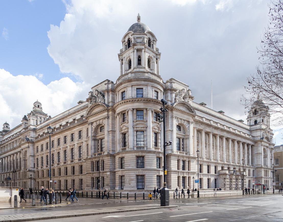 RAFFLES ANNONCE LA SIGNATURE D'UNE ADRESSE EMBLÉMATIQUE A LONDRES, EN PARTENARIAT AVEC LE GROUPE HINDUJA ET OHL DESARROLLOS