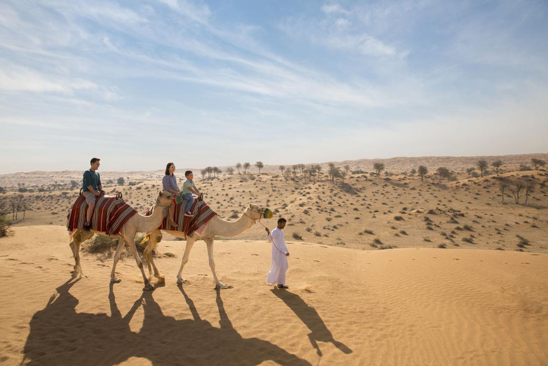 Press Trip Invitation - Ras Al Khaimah, UAE