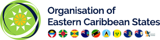 The Organisation of Eastern Caribbean States press room Logo