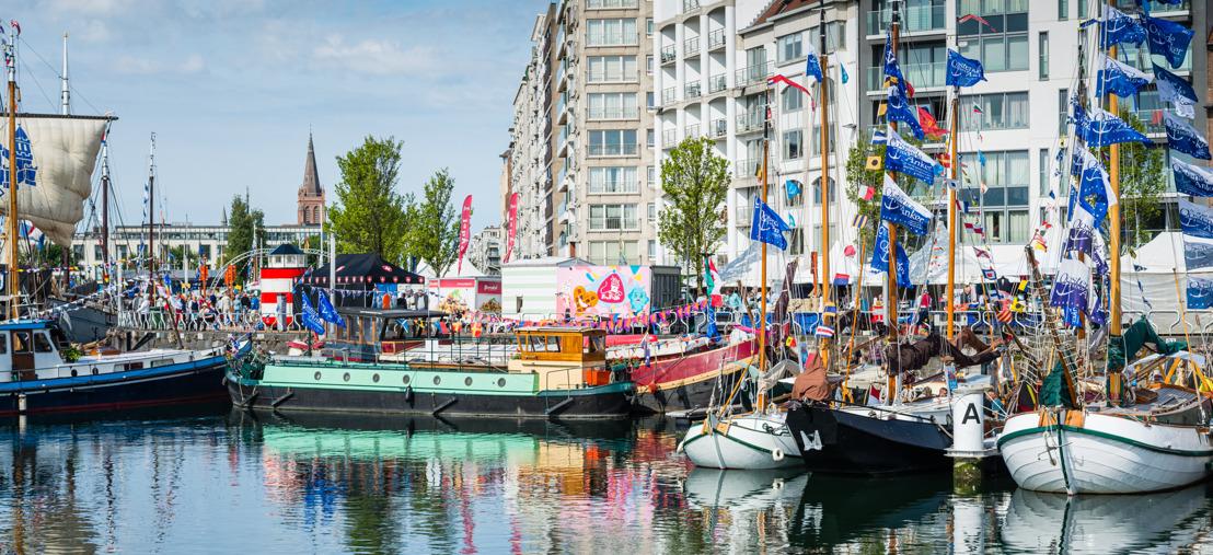 Oostende voor Anker uitgesteld naar 2022