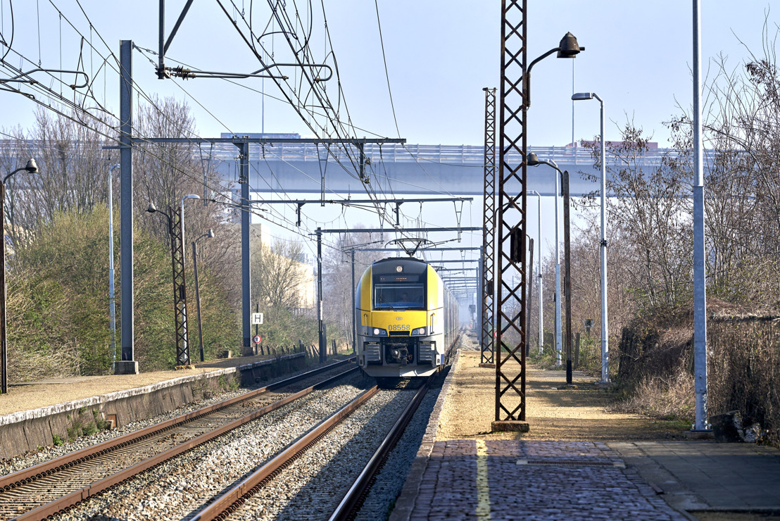 COVID-19: communication SNCB/Infrabel
