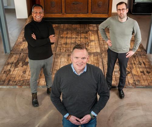 Codezilla versterkt Intracto Group