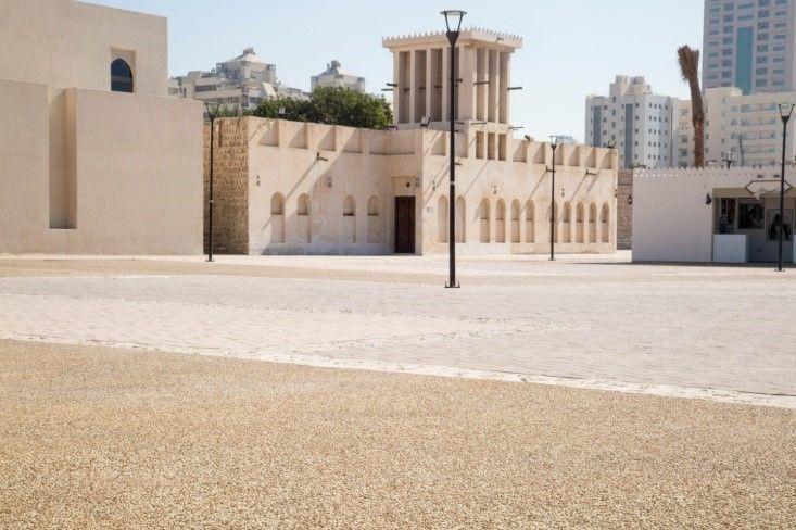 Sharjah Souq