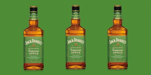 Jack Daniel's y México, unidos por una manzana