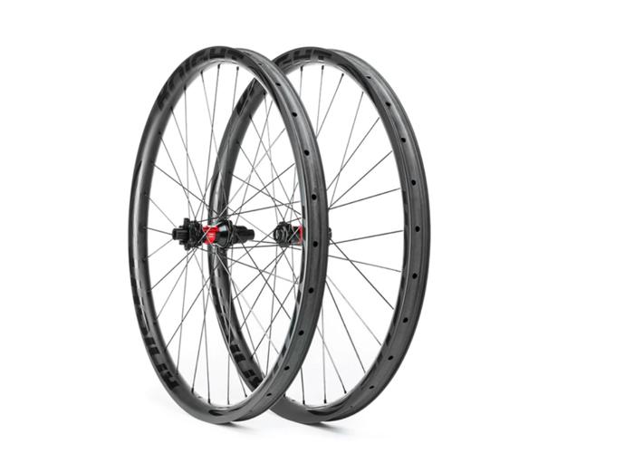 Knight Composites TLA 35 Road and Enduro MTB Wheels