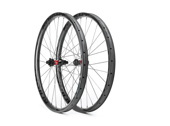 Knight Composites TLA 35 Road and Enduro MTB Wheels