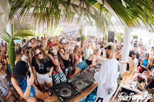 Preview: Your Paradise Fiji Releases Lineup for December 7-13th 2018 Event