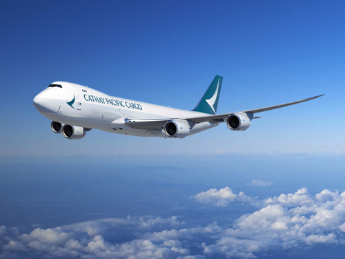 Cathay Pacific Cargo shines in the Air Cargo World Customer Experience Survey