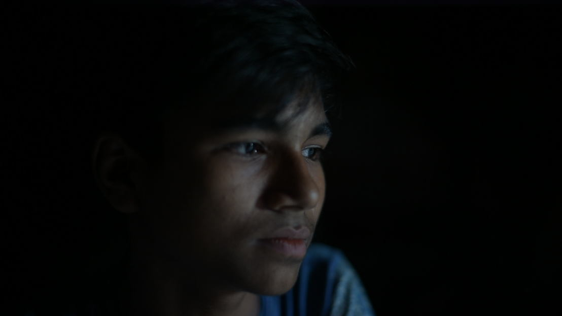 Ismael, 14 years old, speaks about why he had to flee Myanmar alone and the challenges of being rendered stateless. Ismael is one of the younger sons of Abu Ahmad and Sara. <br/><br/>&quot;My mum and dad came to Bangladesh first to find medical care.There were four of us left at home, I was the eldest male. We had to leave the house because Monks were threatened us. We had to hide and escape through the hills. When we arrived here, I couldn&#039;t find my parents. After 8 or 10 days, I found out they were at the MSF hospital. I had never left the area where we used to live, I didn&#039;t know anything about Bangladesh. If I had not found them, I would have died by now.&quot;<br/><br/>&quot;Before in Burma, things were fine for us. The Monks didn&#039;t do anything to us at that time. But when we became older, they would begin torturing us. Then the war started, so we came here. We will not go back, only if they recognise the Rohingyas. If we return without Rohingya status, they will oppress us again. They will kill us.&quot; Photographer: Ikram N&#039;gadi
