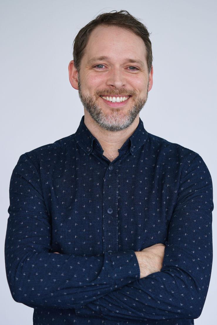 Steve Grice, Shpock Head of UK Sales