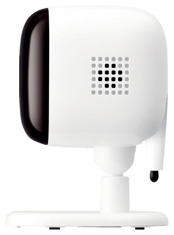 Panasonic Home Network - Cámara Vigilancia con Microfono