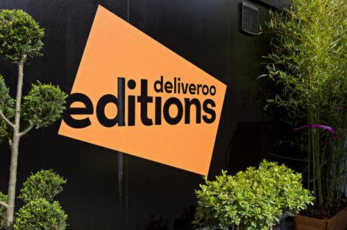Deliveroo secondo anniversario - Anche in Italia prende il via Editions, il progetto di Deliveroo che utilizza i big data. 9 nuovissimi concept tra Milano, Roma e Torino creati attraverso l'analisi dei dati della domanda.