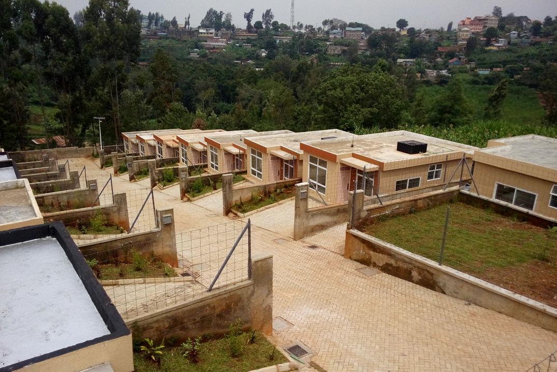 Villa Maya (Nairobi)