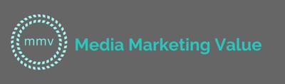MMValue sala de prensa Logo