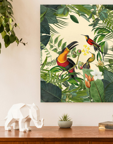 Product Launch: Metal Prints