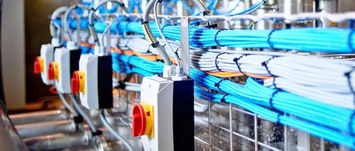 Newelec, filiale de Luminus, se renforce dans l'efficacité énergétique en s'associant à ERVAC, spécialiste de la régulation HVAC