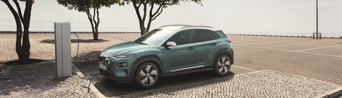 hyundai kona ev est la voiture familiale lectrique part enti re un prix int ressant. Black Bedroom Furniture Sets. Home Design Ideas