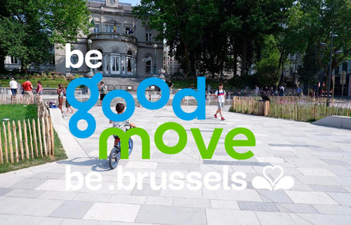'Good Move shows it is possible: one single plan for all of Brussels'