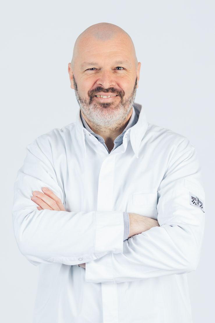 Brasserie Albert chef