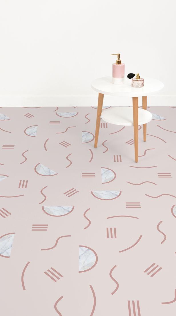 Palmistry (Pink)