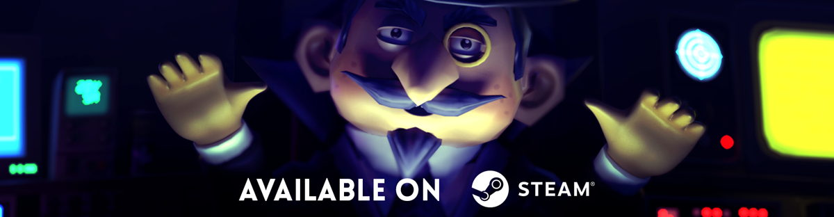 Little Big Workshop - The Evil DLC out now on Steam! Click here