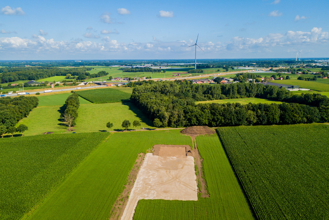 Omwonenden kunnen participeren in het Storm-windpark in Minderhout