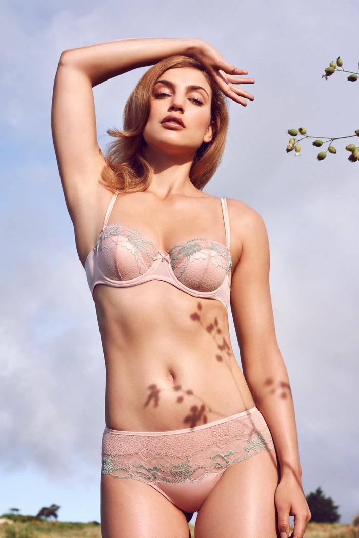 Marie Jo Sommer 2018, inspiriert von Japan und fernöstlicher Eleganz