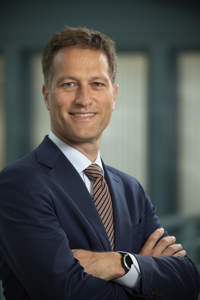 Nouveau CEO pour KBC Securities