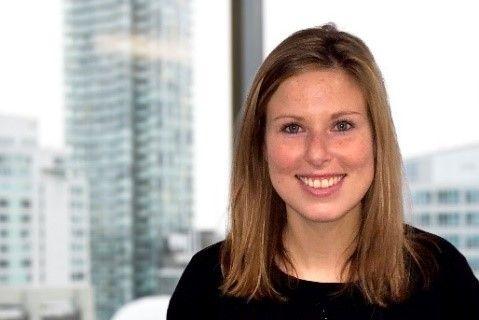 Julie Daenen, preventiedeskundige Mensura