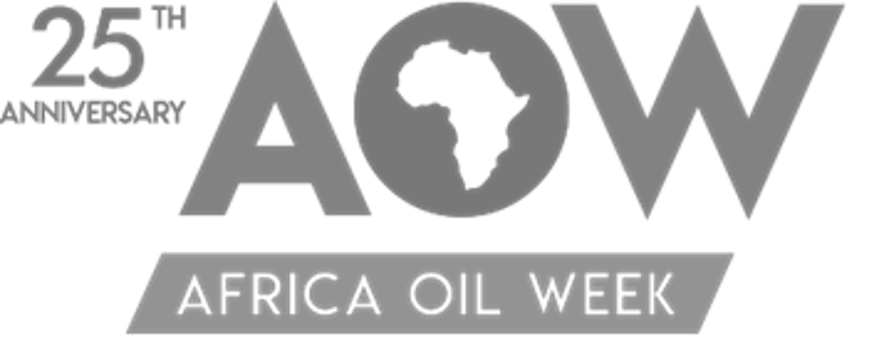 Africa Oil Week logo
