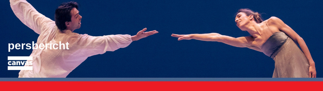 Hanne danst : het gala