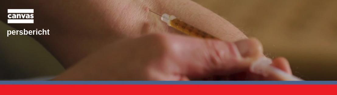 Amerikaanse overdosis. Een documentaire van Björn Soenens
