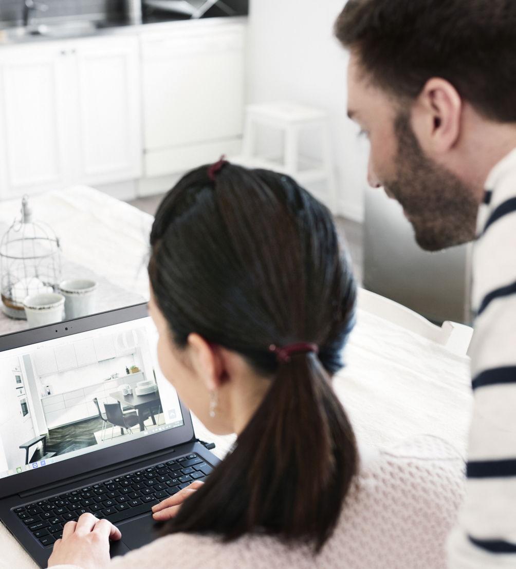 IKEA webshop