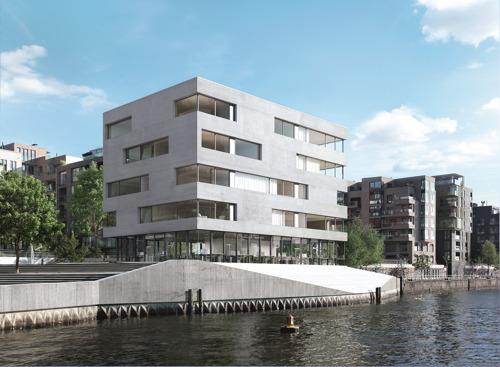 Schüco pakt uit op Architect@Work