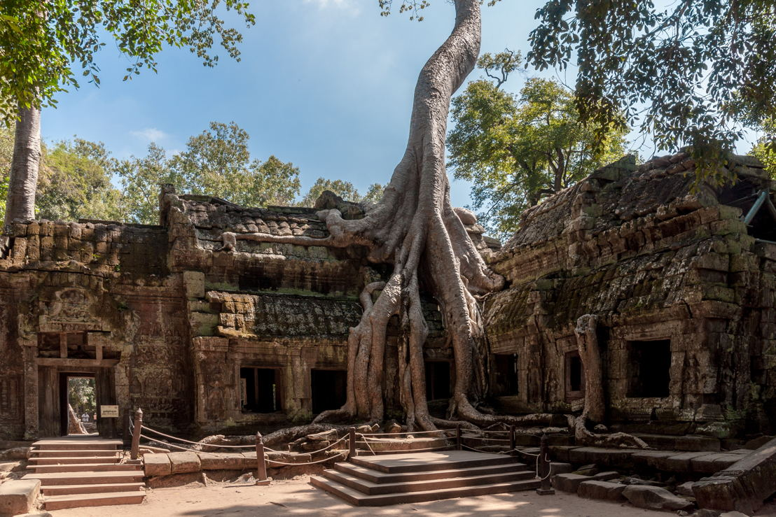 Cambodia_Angkor Siem Reap