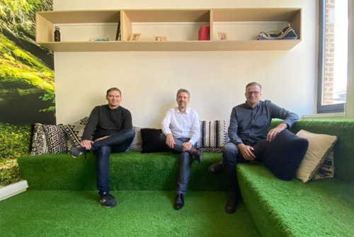 Merger with Design is Dead boosts Emakina's strengths