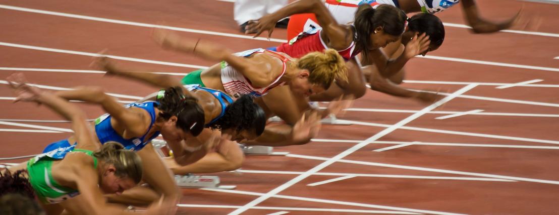 RIO 2016: ECCO COSA MANGIANO GLI ATLETI OLIMPICI