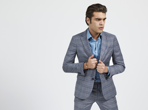 Preview: Marciano GUESS Men FW19: Still Life Images