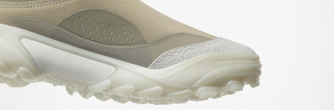 adidas Originals y 032C colaboran en la colección de 032C GSG TR & MULE.