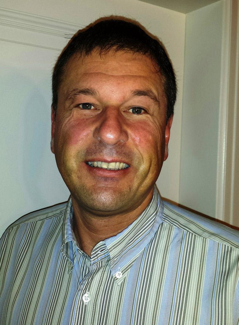 Peter Bontinck - Field Sales Manager PepsiCo Benelux