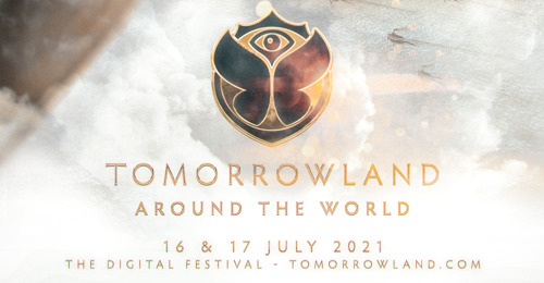 Tomorrowland Around the World 2021