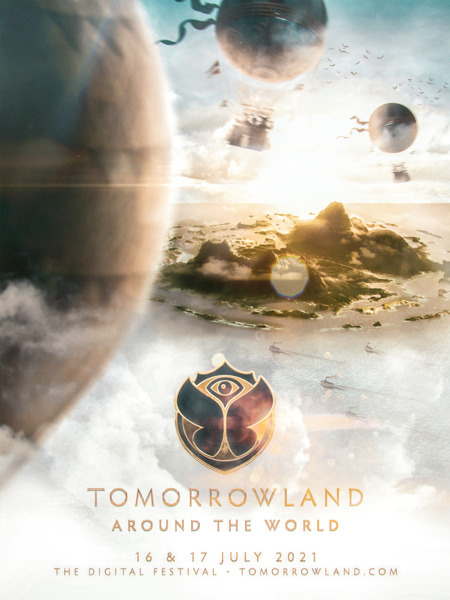 Preview: Tomorrowland Around the World 2021