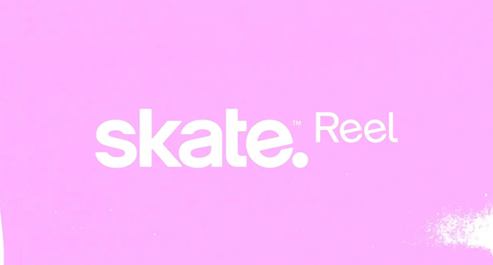 Preview: skate. célèbre les 14 ans de la licence avec le lancement de skate. Reel, concours et plus encore