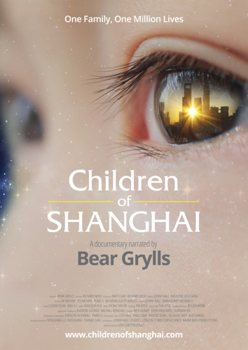 New Documentary, Narrated by Bear Grylls, Tells the Extraordinary Story of China's First Generation of Foster Children