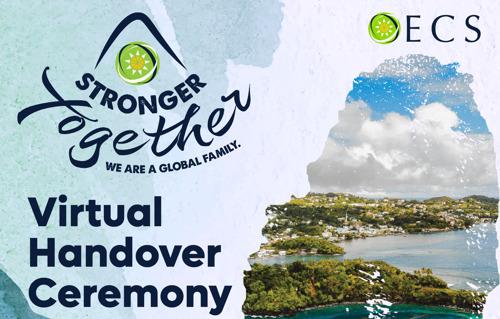 [INVITATION]: Stronger Together Campaign Handover Ceremony