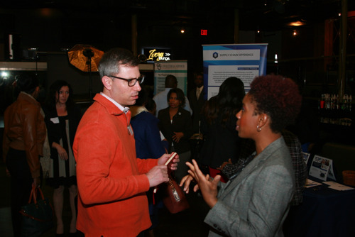 Stand & Deliver, LLC's Charlotte Professional Networking Week Returns for Third Year